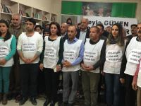 HDP'nin Hakkari'deki açlık grevi sona erdi