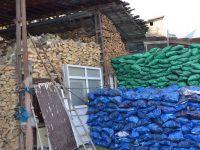 Kışlık yakacakların Hakkari'deki adresi Fahrioğulları