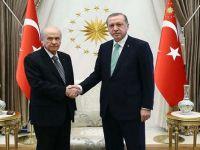 Ak Parti ve MHP neden ittifakı genişletti?