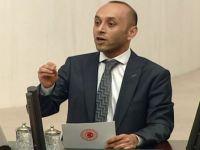 HDP'li Dede Hakkari'nin sorunlarını meclise taşıdı VİDEO