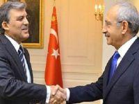 'Kılıçdaroğlu, Gül'le görüştü'