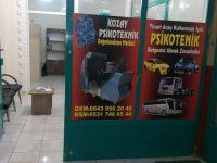 Yüksekova'da 'Psikoteknik Merkezi' açıldı