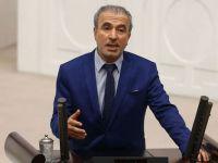 Bostancı: Halkımız kendisine zulmedenlere karşı herhalde mazoşist değil