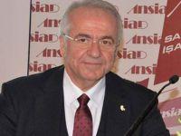 TÜSİAD Başkanı Bilecik: Ekonomimizin küçülmeye devam edeceği net