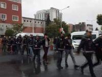 Urfa'da 'başkalarının yerine sınava girme' operasyonu