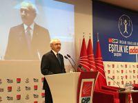 Kılıçdaroğlu: Hak verilmez alınır!