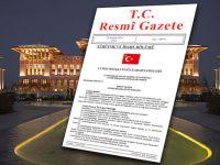 Türkiye Uzay Ajansı resmen kuruldu