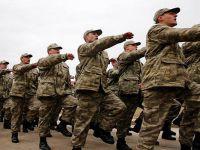 Yeni askerlik sistemi yasalaştı: 100 binden fazla kişi terhis olacak