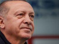 Erdoğan: Çıkmışlar bize akıl veriyorlar!