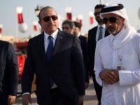 Çavuşoğlu: Trump Erdoğan'a 'Gülen ve diğerlerinin iadesi için çalışıyoruz' dedi