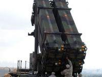 ABD'den Türkiye'ye 3,5 milyar dolarlık Patriot füze satışına onay