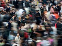 Dünya nüfusu artıyor, yer gittikçe daralıyor