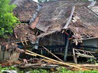 Endonezya'da tsunami: 168 ölü