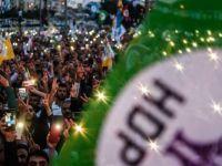 HDP'den Kürt partileriyle ittifak kararı