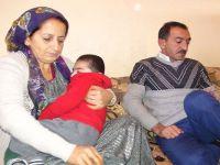 Sevin Ailesi engelli oğulları için yardım istiyor