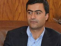 HDP'li Abdullah Zeydan açlık grevine başladı