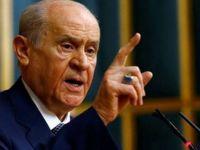 'Güvenli bölgenin kontrolü Türkiye'de olmalı'