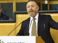 HDP'li Sezai Temelli: Adalet krizi var