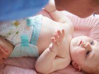 Bebek bezlerinde tarım ilacı bulundu