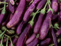 Süpermarketler patlıcan ve biber satmama kararı aldı