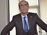 Hakkari Ziraat Odası Başkanı Naif Önal'dan Bakan Pakdemirli'ye 'ÇKS' teşekkürü!