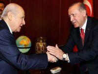 MHP'den Cumhur İttifakı'na yeni parti önerisi: Adı CİP olsun