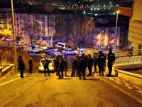 Ankara'da tartıştığı babasını boğazından bıçaklayarak öldürdü