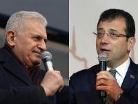 Son ankete göre İstanbul'da İmamoğlu önde