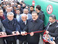Hakkari'de Özel Başarı sürücü kursu hizmete açıldı