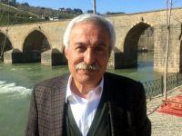Mızraklı: Diyarbakır'da yüzde 65 - 70 oy alırız
