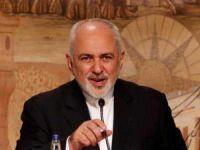 İran Dışişleri Bakanı Zarif görevinden istifa etti