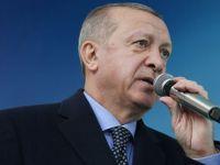 Erdoğan: Bizim Kürdistanımız yok