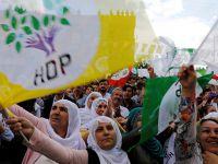 HDP'li 3 ilçenin belediye başkanı gözaltına alındı