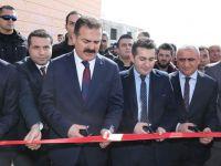 Çukurca'da 'Kafe Kütüphane' açıldı FOTO GALERİ