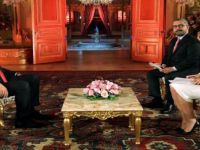 Erdoğan: Akşener ciddi bir yanlış yaptı