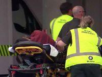 Yeni Zelanda'da camiye saldırı: En az 49 ölü