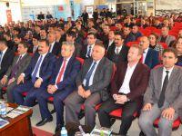 'İstihdam Seferberliği' programı Hakkari'de tanıtıldı