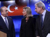 AB'den Türkiye'ye: 'Yargı bağımsızlığı' çağrısı