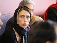 Yeni Zelanda Başbakanı Müslüman toplumunu ziyaret etti
