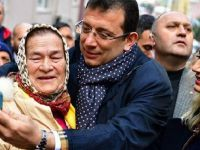 İmamoğlu'ndan 'HDP'yi dışlamayın' diyen vatandaşa: Ne dışlaması, hemşehriyiz, dostuz, komşuyuz