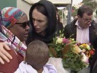 Yeni Zelanda Christchurch katliamının yasını tutuyor