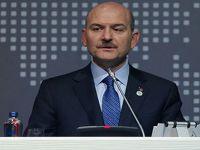 Soylu: İran'la PKK'ya karşı operasyon başlattık
