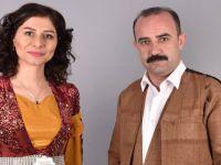HDP'nin eşbaşkan adaylarından Newroz mesajı