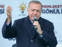 Erdoğan'dan Türkçe ve Kürtçe Nevruz mesajı