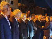 Ak Partili Demirci'nin seçim çalışmaları devam ediyor