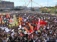 Pervin Buldan, İstanbul Newroz'unda konuştu!