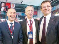 İstanbul, Ankara ve İzmir için bahis açıldı