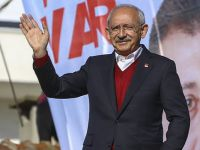 ''Erdoğan kaybedeceğini görüyor'