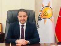 Ak Parti il Başkanı Gür'den seçim teşekkürü