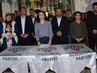 HDP'den Ak Parti'nin Hakkari itirazına tepki